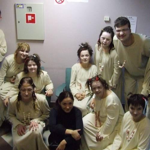 Teatracje 2007 – teatr nowy
