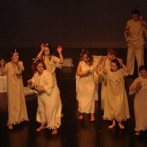 Teatracje 2008