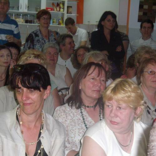 Dzień Matki 2009