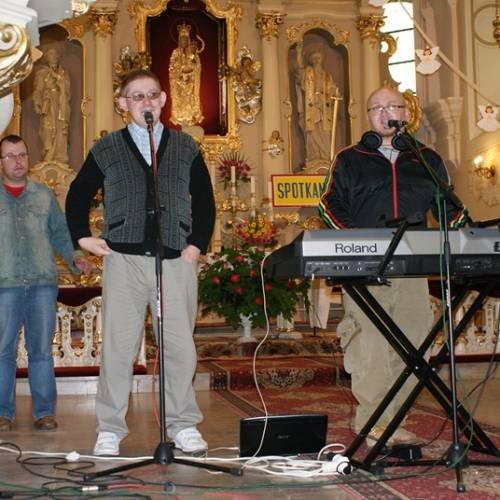 Gorka Klasztorna 2009
