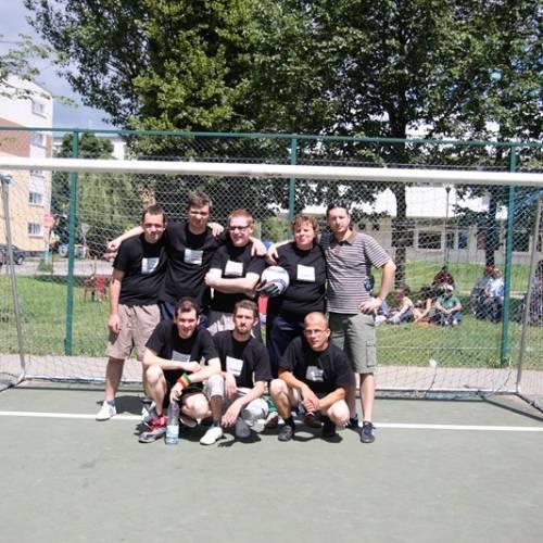 Turniej piłki nożnej 2010