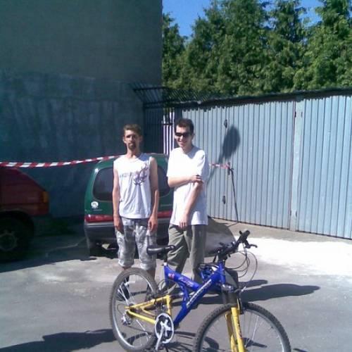 Festyn ZSS 101 2011