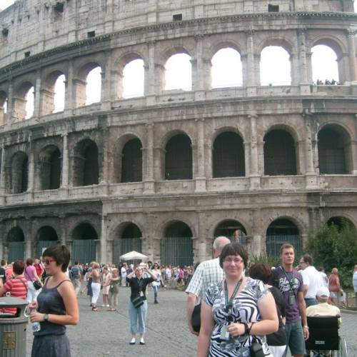 Włochy 2011