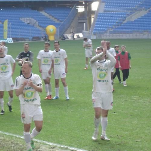 Klub Kibica – Warta – Polkowice – 2012