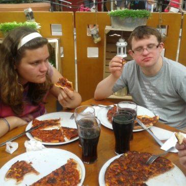 Pizza 2014
