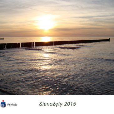 Sianozety 2015